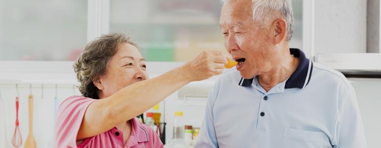 Quais são os efeitos do envelhecimento sobre o sistema digestivo?