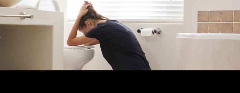 Laceração Esofágica: entenda o que é o problema