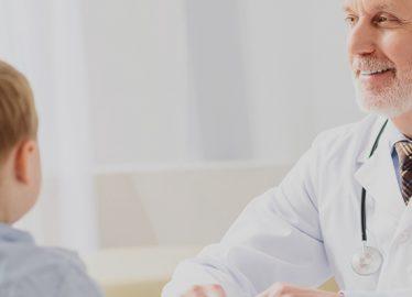 Quais são as doenças tratadas pela Gastroenterologia Pediátrica? Acompanhe