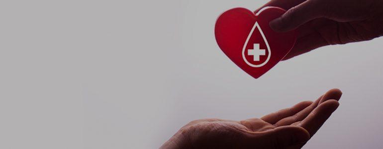 Entenda a importância do Junho Vermelho e da doação de sangue
