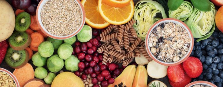 Qual a importância do consumo de fibras para o bom funcionamento do corpo?